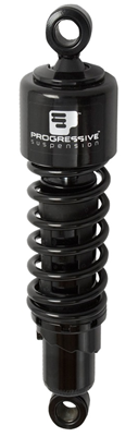 sxr shocks 412 series th